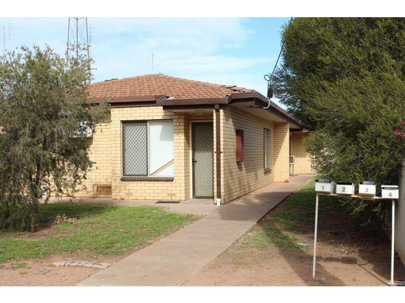 Unit 4/53 Goode Road, Port Pirie, SA 5540