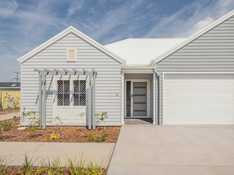 8/93 Thompson Street, East Maitland, NSW 2323