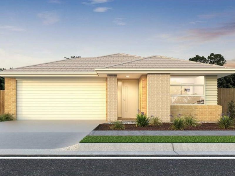 Lot 8146/* Azalea Way, Rockbank