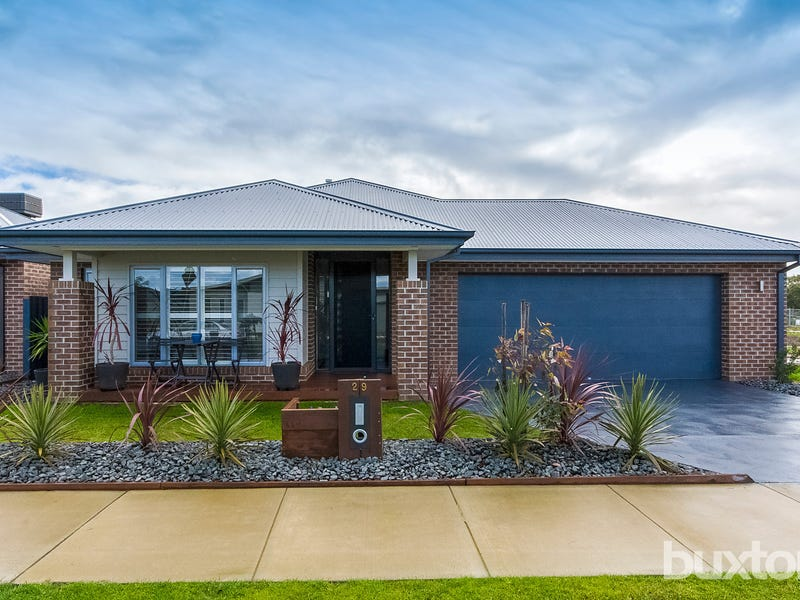 29 Neville Drive, Armstrong Creek, Vic 3217