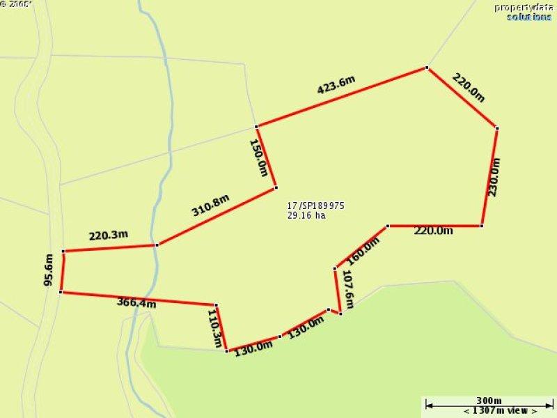 Lot 17 Chisholm Trail, Oak Valley, Qld 4811