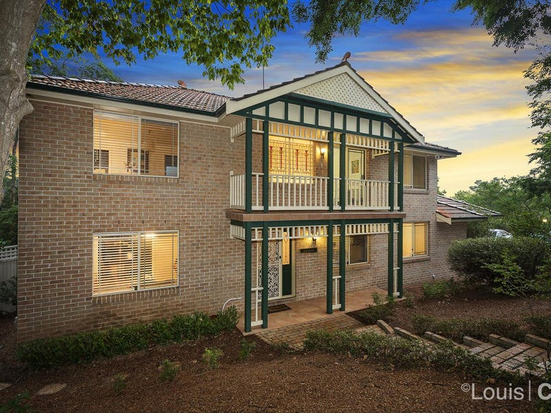 15 Brett Place, West Pennant Hills, NSW 2125