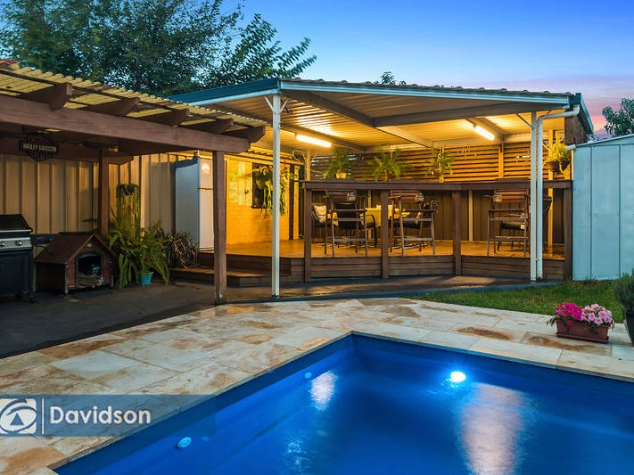 6 Bradey Avenue, Hammondville, NSW 2170