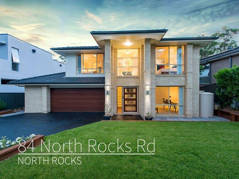 84 North Rocks Road, North Rocks, NSW 2151