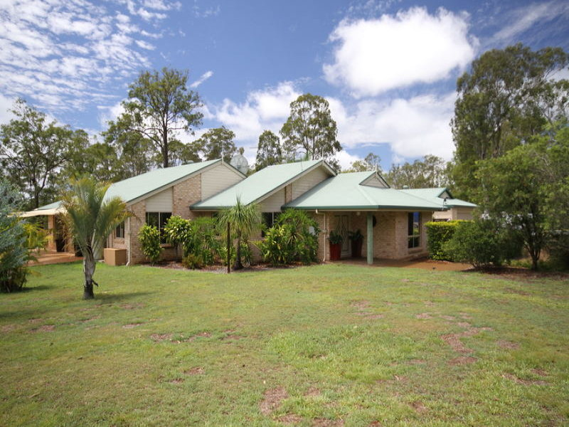 79 Delray Road, Mothar Mountain, Qld 4570