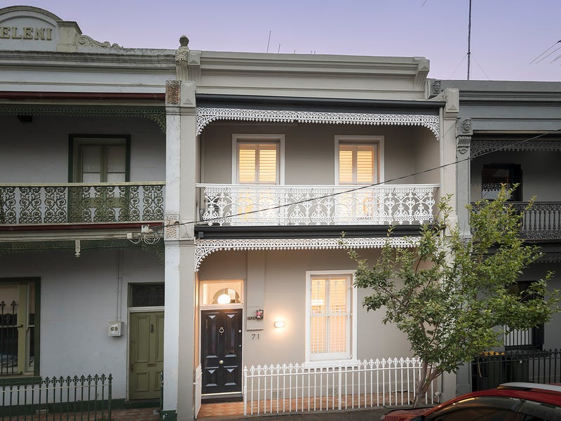 71 Bell Street, Fitzroy, Vic 3065