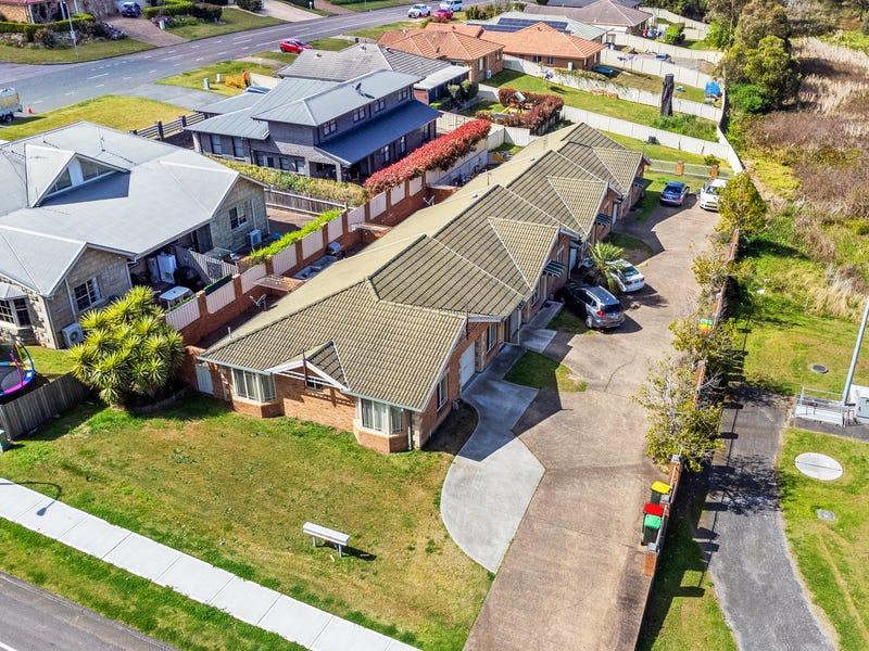 1-3/159 Weblands Street, Aberglasslyn, NSW 2320