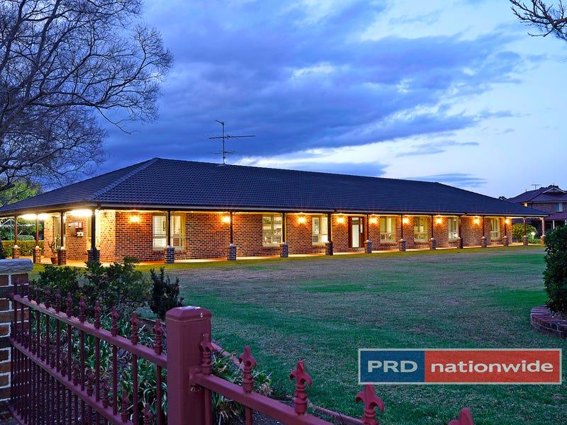 15 Bordeaux Place, Orchard Hills, NSW 2748
