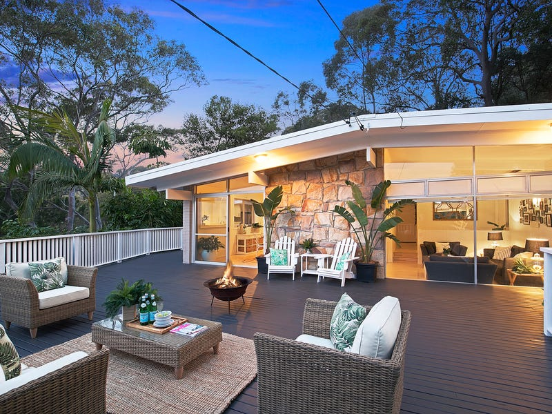 12 Sunnyridge Place, Bayview, NSW 2104