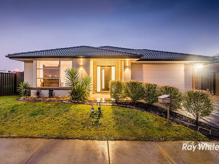 20 Dream Avenue, Clyde North, Vic 3978