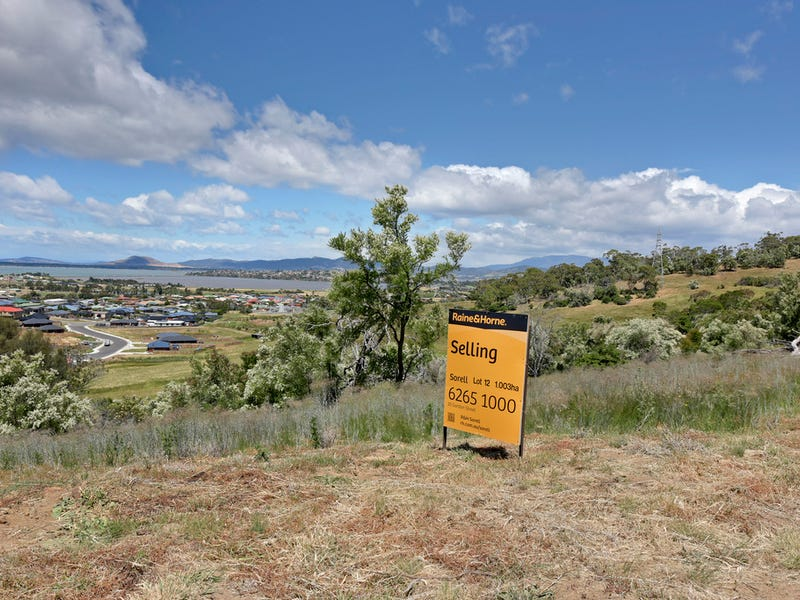Lot 12 Valley View Close, Sorell