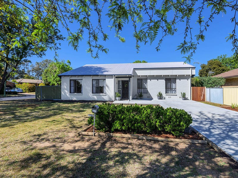 1 Cedar Avenue, Mudgee, NSW 2850