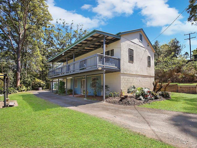 23 Rutherford Road, Kulangoor, Qld 4560