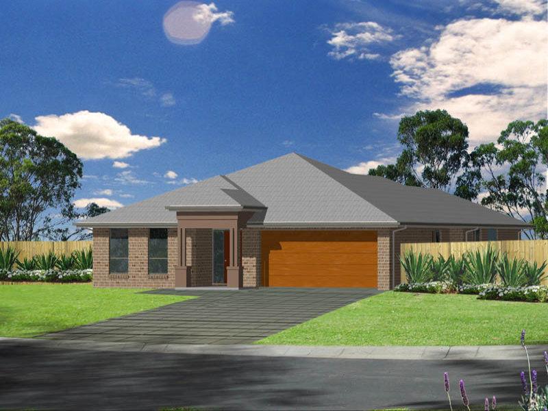 Lot 407 Wakool Crescent, Woongarrah, NSW 2259