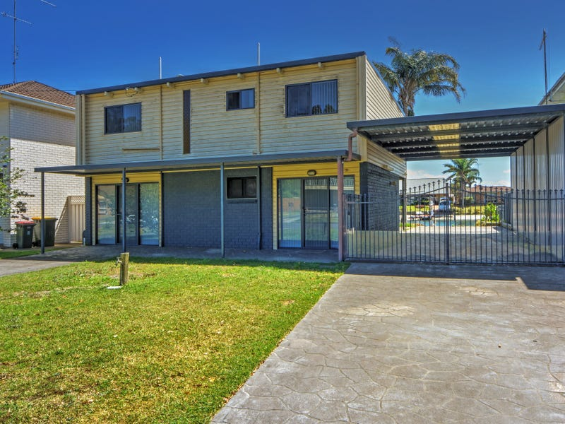 55 Cater Crescent, Sussex Inlet, NSW 2540