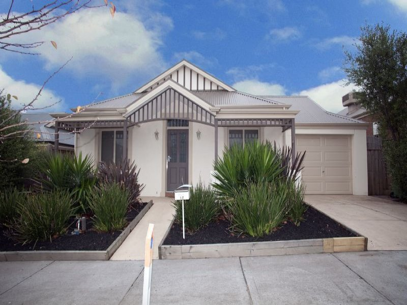 16 Earlston Place, Craigieburn, Vic 3064