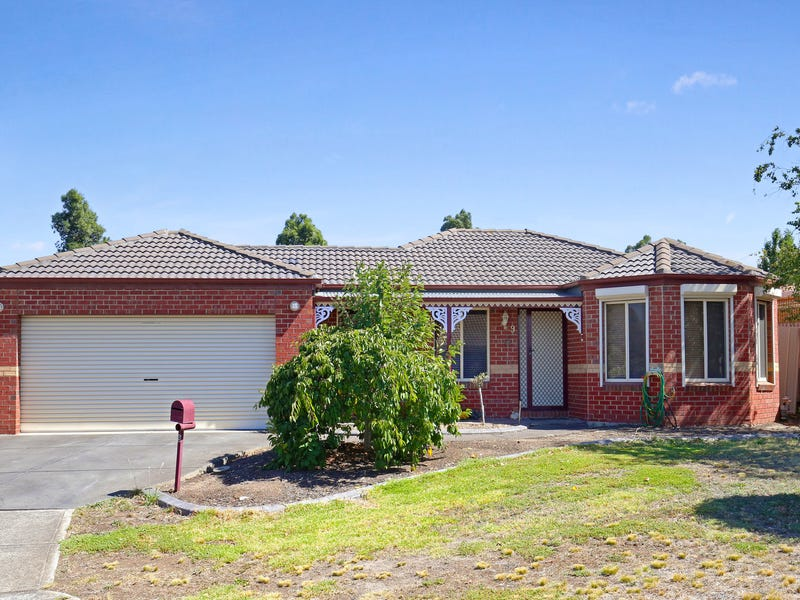 9 Aikshaw Close, Hillside, Vic 3037