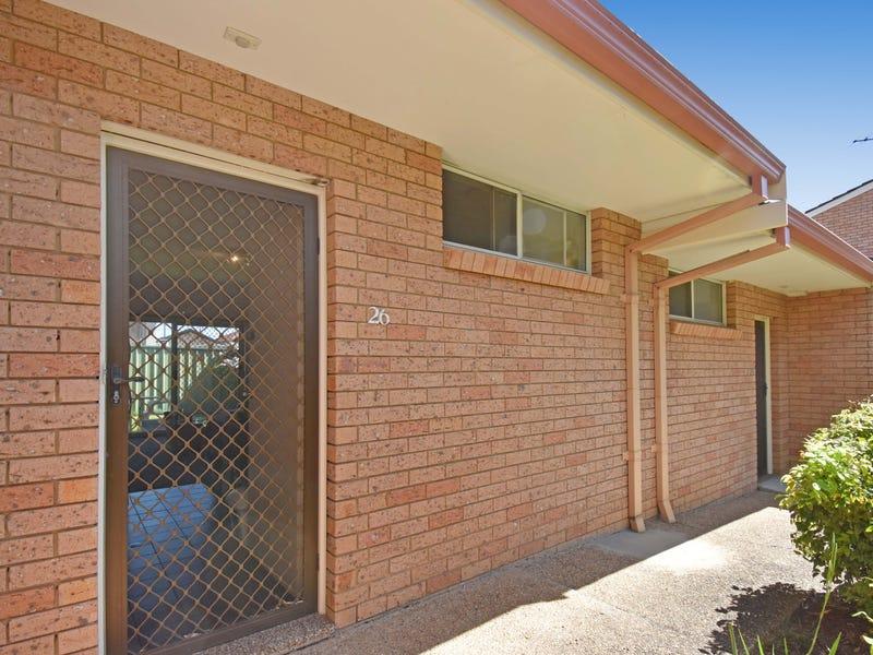 26/4 Wilkins Street, Yagoona, NSW 2199