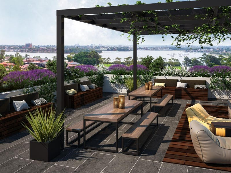 1 & 2 Bed/50-52 East St, Five Dock, NSW 2046