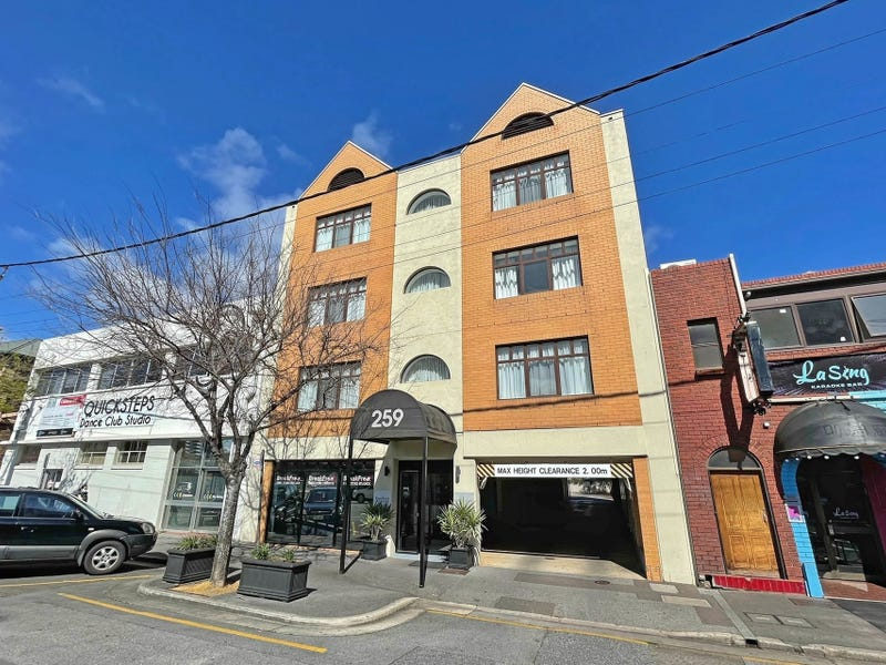 5/259 Gouger Street, Adelaide, SA 5000