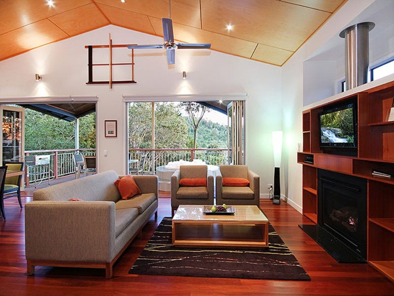 Villa 19/3544 Lamington National Park Road, Canungra, Qld 4275