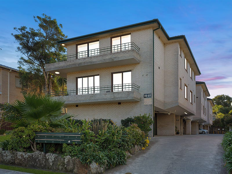12/25-27 Myers Street, Roselands, NSW 2196