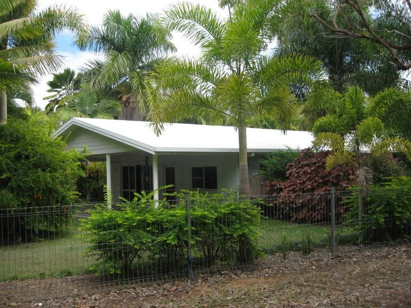 1 Queenslander Creek, Broughton, Qld 4820