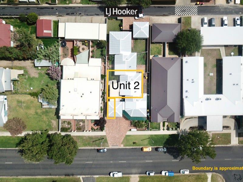 2/93 Vivian Street, Inverell, NSW 2360