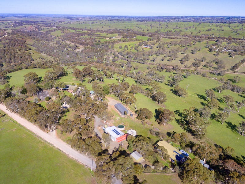 194 Ironstone Range Road (adj. Nairne), Petwood, SA 5254