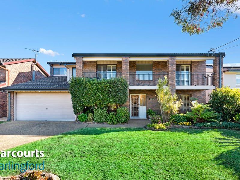 30 Miamba Avenue, Carlingford, NSW 2118