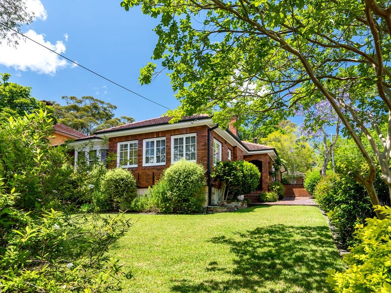 1 Loombah Avenue, East Lindfield, NSW 2070