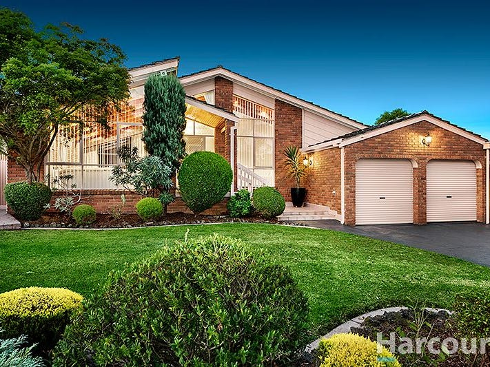 62 Whalley Drive, Wheelers Hill, Vic 3150