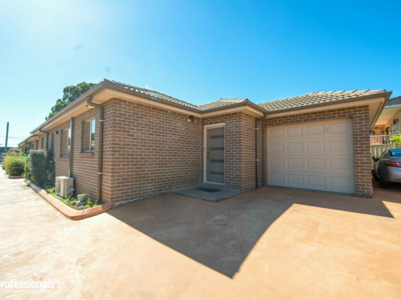 3/323 Hector Street, Bass Hill, NSW 2197