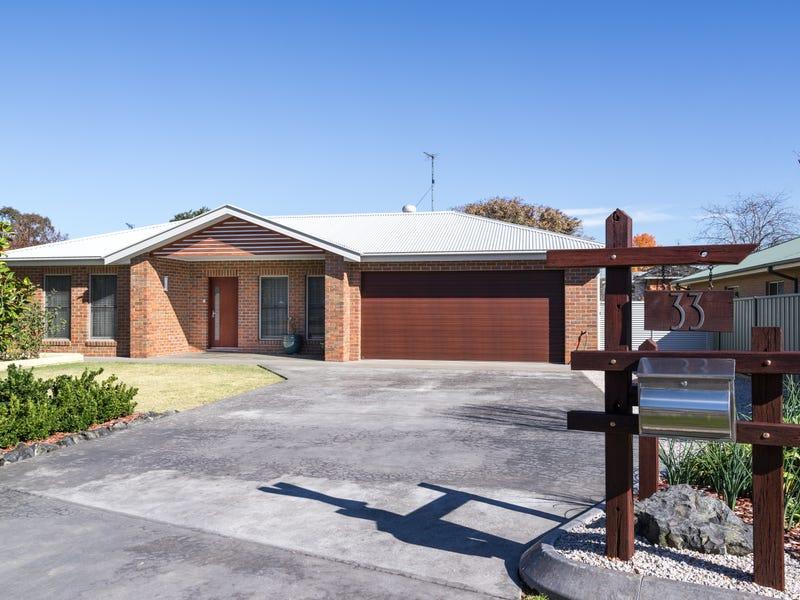 33 Allandale Drive, Dubbo, NSW 2830