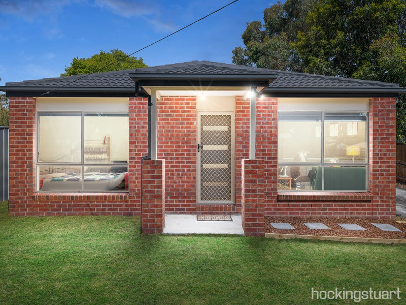 1/321 Frankston Dandenong Road, Frankston North, Vic 3200