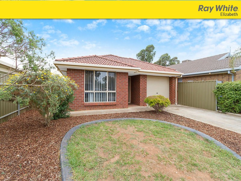 19 Sharrad Crt, Andrews Farm