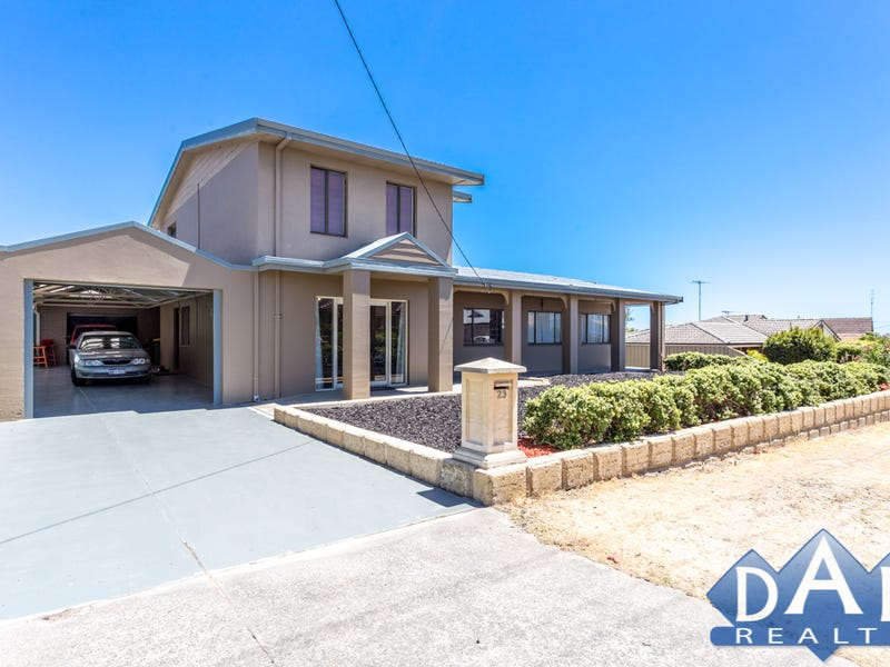 29 Lisa Road, Australind, WA 6233