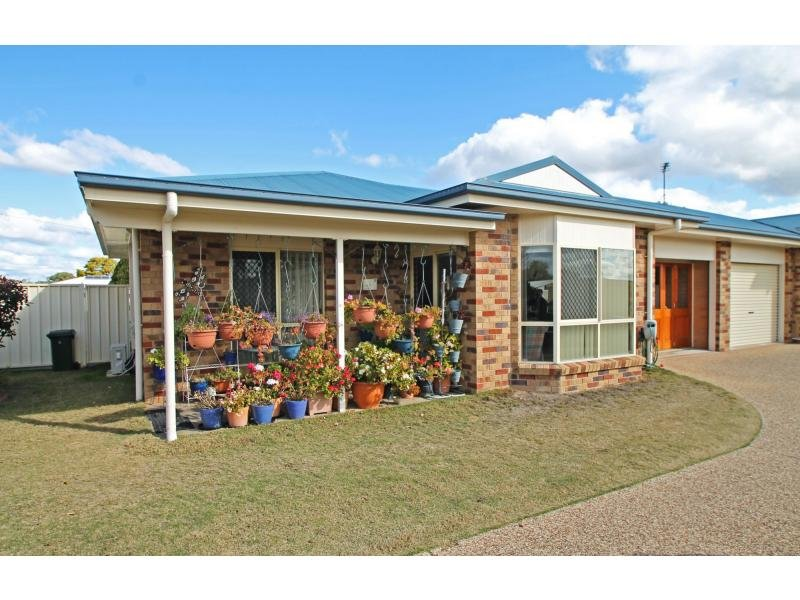 1/7 Bell Place, Warwick, Qld 4370
