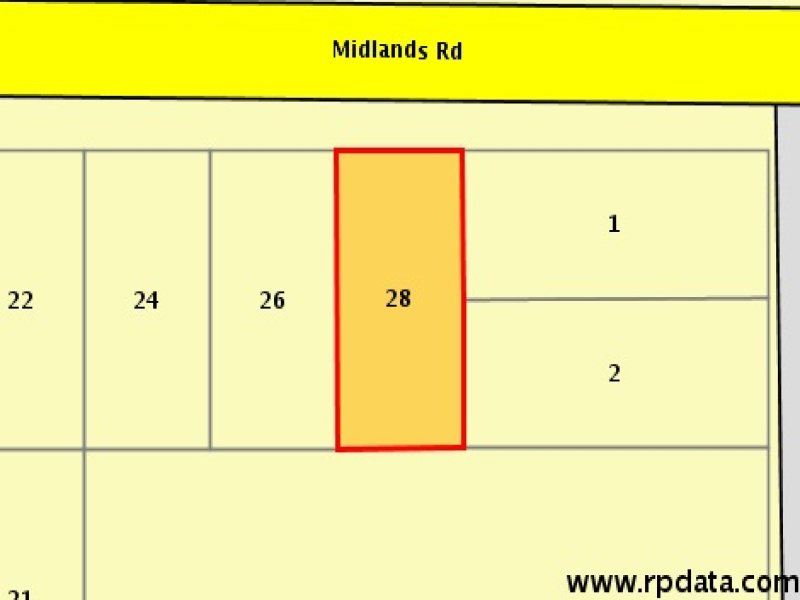 28 Midlands Road, Mingenew, WA 6522
