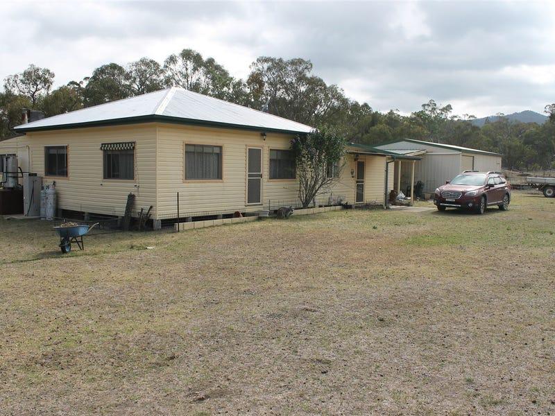 1832 Gulf Rd, Emmaville, NSW 2371