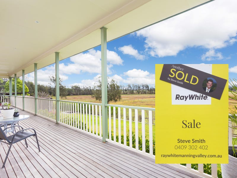 149 Glenthorne Road, Taree, NSW 2430