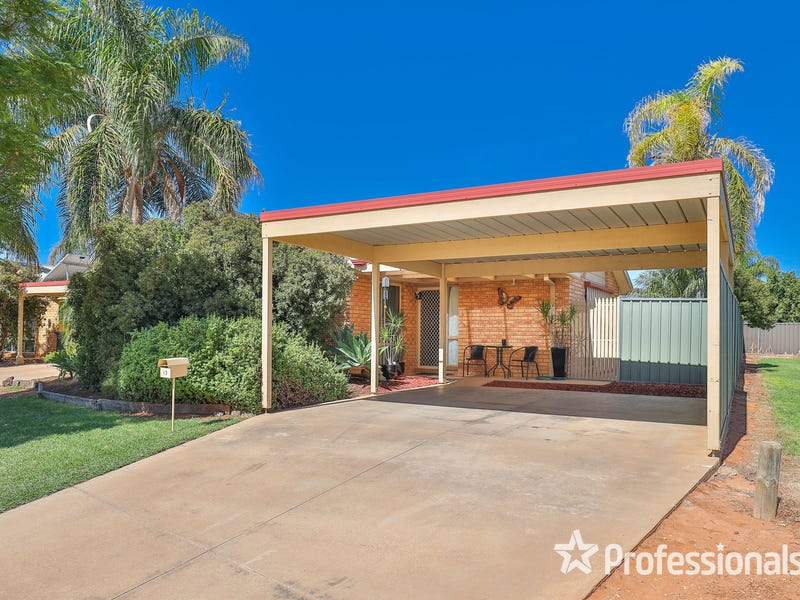 13 Ashwood Court, Mildura, Vic 3500