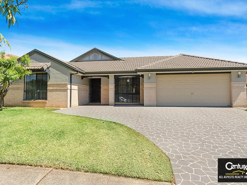 51 Brampton Drive, Beaumont Hills, NSW 2155