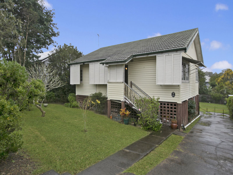34 Willard Street, Carina Heights, Qld 4152