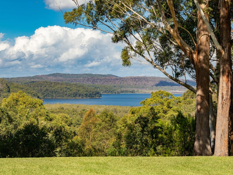 4 Thomas Place, Bungwahl, NSW 2423
