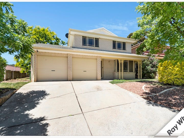 9 Patrick Brick Court, Queanbeyan East, NSW 2620