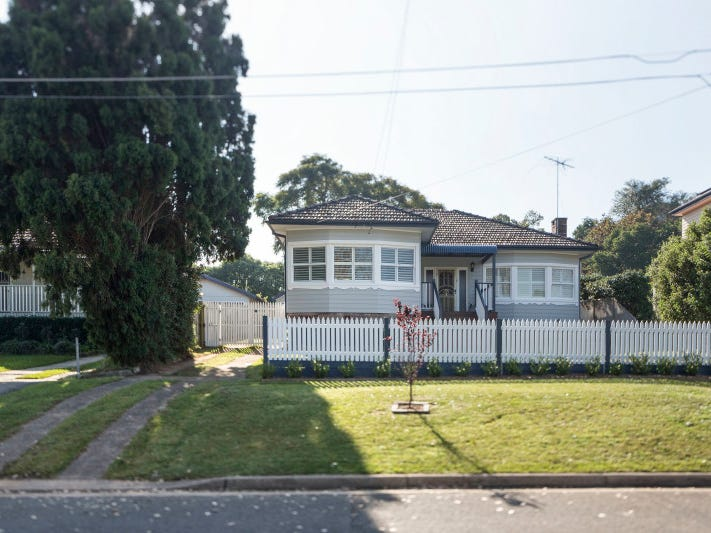 11 Yerong Street, Ryde, NSW 2112
