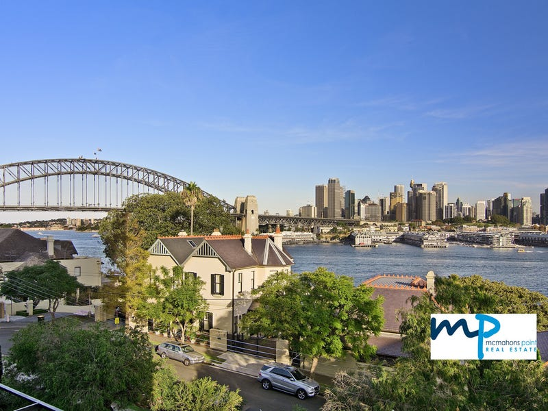 25/2-4 East Crescent Street, McMahons Point, NSW 2060