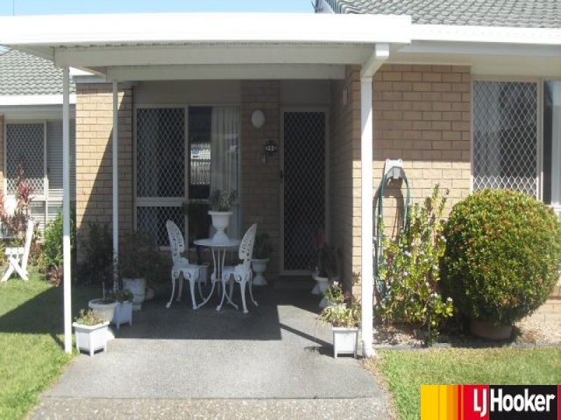 22/54a Scott St, South Mackay, Qld 4740