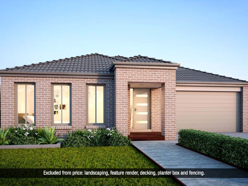 Lot 1 Pippin Court, Harcourt